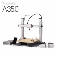3D spausdintuvas- Snapmaker v2.0 3in1 A350(lazerio modulis, CNC, 3D spausdinimas)