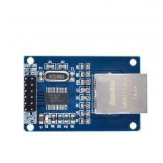 ENC28J60 ethernet modulis