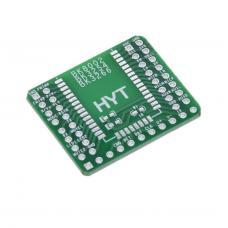 BK8000L Bluetooth modulio išplėtimo plokštė