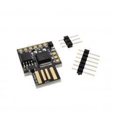 Digispark ATTINY85 valdiklis (USB)