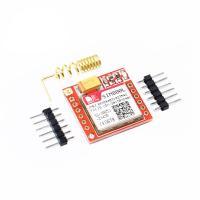 GSM/GPRS modulis (SIM800L mini)