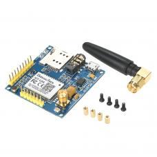 GSM/GPRS modulis (A6)