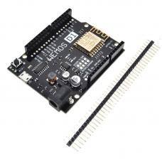WeMos D1 R2 WiFi valdiklis (ESP8266)