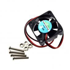 Raspberry Pi mini aušinimo ventiliatorius
