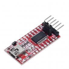 FT232RL - FTDI USB/TTL - 5V/3.3V konverteris