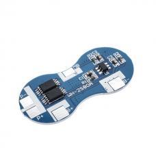 2s ličio baterijų krovimo ir apsaugos modulis 4A