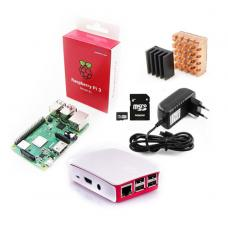 Raspberry Pi 3 B+ rinkinys