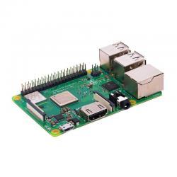 Raspberry Pi ir rinkiniai