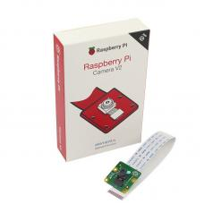 Raspberry PI kamera V2 8MP