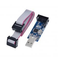 USBasp USB ISP programatorius