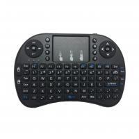 Daugiafunkcinė belaidė klaviatūra su apšvietimu