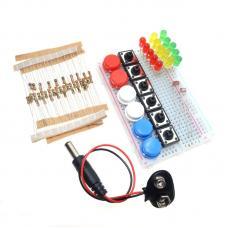 Elektronikos komponentų rinkinys MINI