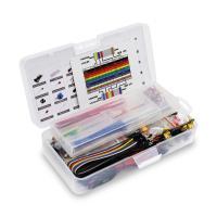 Elektronikos komponentų rinkinys MAXI (su dėžute)