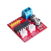 H-Bridge 2 variklių valdiklis MX1515 2.5 A
