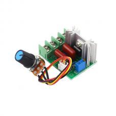 Didelės galios SCR įtampos reguliatorius AC 220V 2000W
