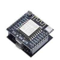 ESP-12F mini NodeMCU IoT WiFi modulis su ESP8266