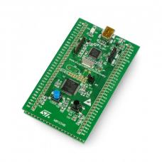 STM32F0DISCOVERY rinkinys