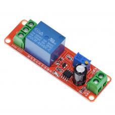 1 kanalo relės modulis su timeriu 5V
