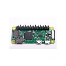 Raspberry Pi Zero WH 512MB RAM- WiFi + BT4.1- su GPIO