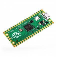 Raspberry Pi Pico- RP2040 ARM Cortex M0+
