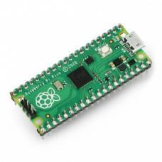 Raspberry Pi Pico- RP2040 ARM Cortex M0+ su GPIO