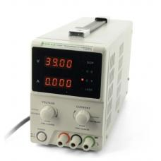 Laboratorinis maitinimo šaltinis Korad KD6005D 60V 5A