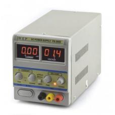 Laboratorinis maitinimo šaltinis WEP PS-305D 30V 5A